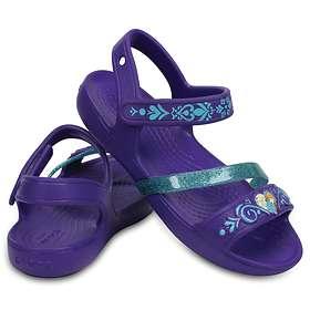 Crocs Frozen Lina Sandals (Jente)