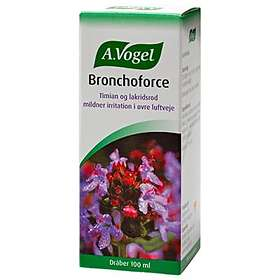 A.Vogel Bronchoforce Flytande 100ml
