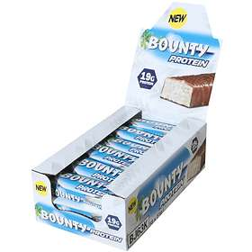 Bounty Protein Bar 51g 18stk
