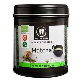 Urtekram Matcha Green Tea Powder 50g