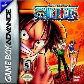 Shonen Jump's One Piece (GBA)