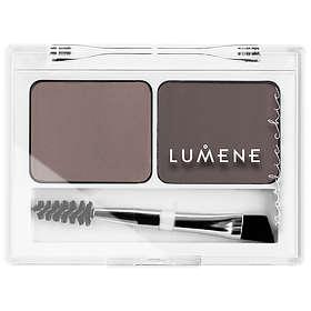 Lumene Nordic Chic Extra Stay Eyebrow Palette