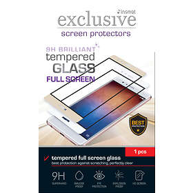 Insmat Full Screen Brilliant Glass for Huawei P10 Plus