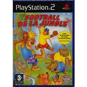 Animal Soccer World (PS2)