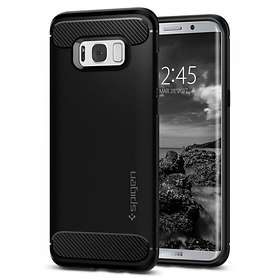 Spigen Rugged Armor for Samsung Galaxy S8 Plus