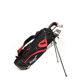 Royal Golf 7 Piece Half Ladies with Carry Stand Bag