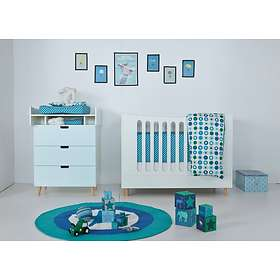 Manis-h Changing Table
