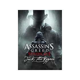 Assassin's Creed: Syndicate Expansion: Jack The Ripper