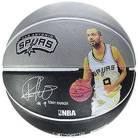 Spalding NBA Player Tony Parker
