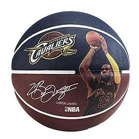 Spalding NBA Player Lebron James