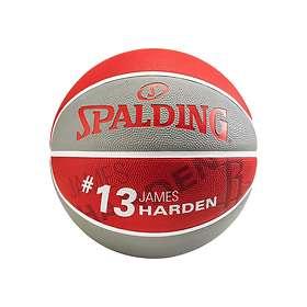 Spalding NBA Player James Harden