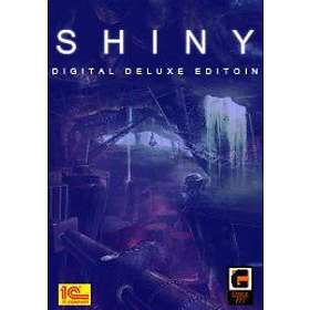 Shiny - Digital Deluxe Edition