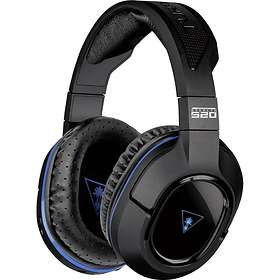 e1e89766c6 Turtle Beach Ear Force Stealth 520 Auricolari al miglior prezzo ...