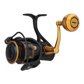 Penn Fishing Slammer III 6500