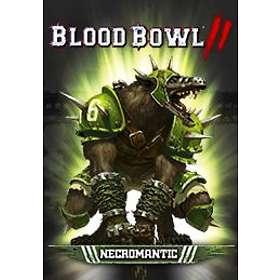 Blood Bowl II Expansion: Necromantic