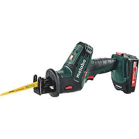 Metabo SSE 18 LTX Compact (2x2,0Ah)