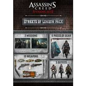 Assassin's Creed: Syndicate Expansion: Streets of London