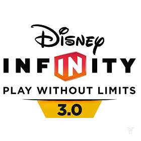 Disney Infinity 3.0: Disney Pixar's Inside Out Play Set