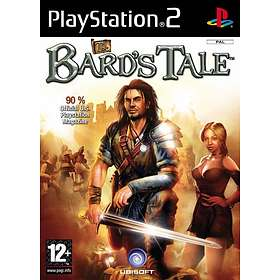 The Bard's Tale (PS2)