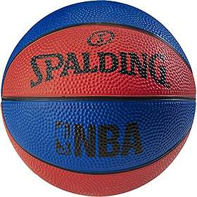 Spalding NBA Mini Ball Outdoor