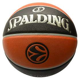 Spalding EuroLeague TF 500