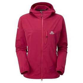 Mountain Equipment Echo Hooded Jacket (Dame)