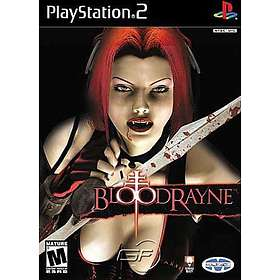 BloodRayne (PS2)