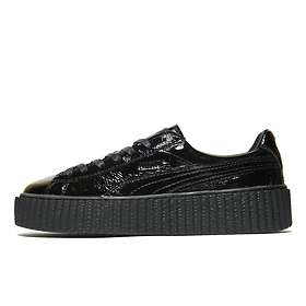 timeless design c1de1 8c10d Puma By Rihanna Creeper Cracked Leather (Women's)