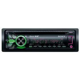 Sony MEXN-6002BD