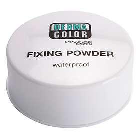 Kryolan Dermacolor Fixing Waterproof Powder 20g