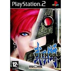 Bujingai: Swordmaster (PS2)