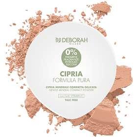 Deborah Milano Formula Pura Mineral Compact Powder