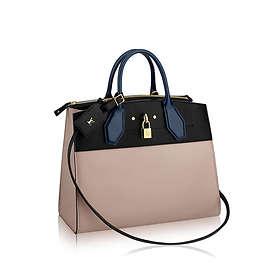 99dd33eb7e Louis Vuitton City Steamer MM Shoulder Bag au meilleur prix ...