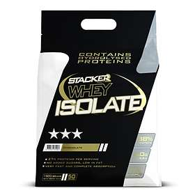 Stacker 2 Whey Isolate 0.75kg