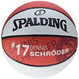Spalding NBA Player Dennis Schroeder