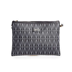 Dagmar Strap Clutch Bag