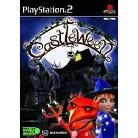 Castleween (PS2)