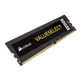 Corsair Value Select DDR4 2400MHz 8GB (CMV8GX4M1A2400C16)
