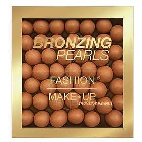 Fashion Make Up Bronzing Pearls