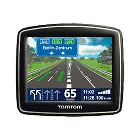 TomTom One IQ Routes (Europe)