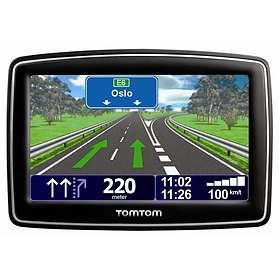 TomTom XL IQ Routes (Europe)