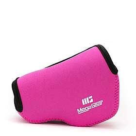 MegaGear Ultra Light Neoprene Case Bag for Samsung NX3000