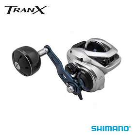 Shimano Tranx 401 A