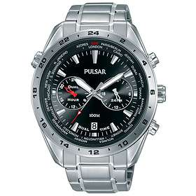 Pulsar Watches PY7009