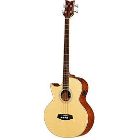 Ortega Acoustic Bass D1-4LE (LH/CE)