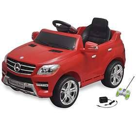 vidaXL Mercedes Benz ML350