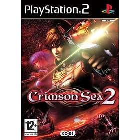 Crimson Sea 2 (PS2)