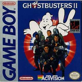 Ghostbusters II (GB)