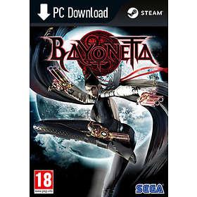 Bayonetta - Deluxe Edition