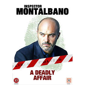 Inspector Montalbano: A Deadly Affair